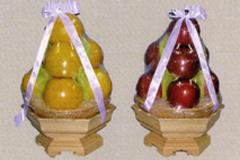 供物・果物 一例